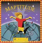 Board Game: Maptitude
