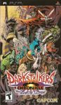 Video Game: Darkstalkers Chronicle: The Chaos Tower