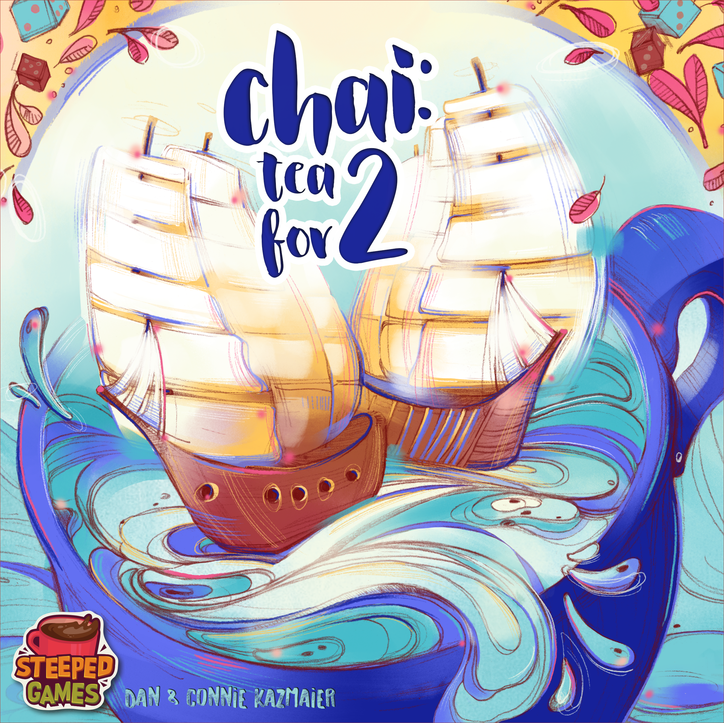 Chai: Tea for 2