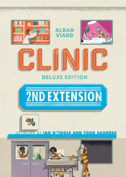 Clinic Deluxe Extensions