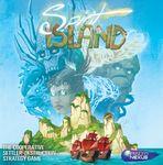 Board Game: Spirit Island