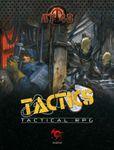 RPG Item: AT-43 Tactics