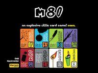 Board Game: M80