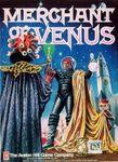 Board Game: Merchant of Venus