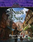 RPG Item: Bard's Gate Players' Guide
