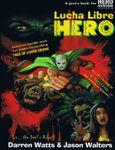 RPG Item: Lucha Libre Hero