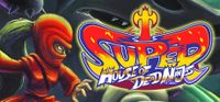 Video Game: Super House of Dead Ninjas