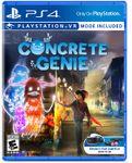 Video Game: Concrete Genie