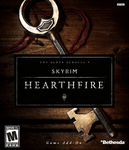 Video Game: The Elder Scrolls V: Skyrim – Hearthfire