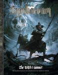 RPG Item: Karvosti: The Witch Hammer