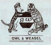 Periodical: Owl and Weasel