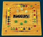 Board Game: Muggins!