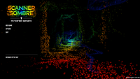 Video Game: Scanner Sombre