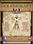 RPG Item: Golemcraft 101