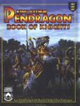 RPG Item: Book of Knights