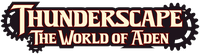 Setting: Thunderscape: The World of Aden
