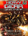 Board Game: Heavy Gear Blitz! Forged in Fire; Southern Field Guide