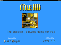 Video Game: iTile