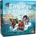 Board Game: Imperial Settlers: Empires of the North