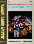 RPG Item: MU1: Gamer's Handbook of the Marvel Universe: Abomination thru Dreadnought