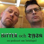 Podcast: Bitter och Tysk - en podcast om brädspel