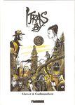 RPG Item: Itras By