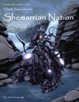 RPG Item: Adventure Sourcebook: The Shemarrian Nation