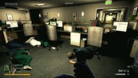 Video Game: Payday: The Heist – Wolfpack