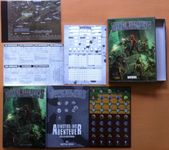 RPG Item: Dungeonslayers Basisbox