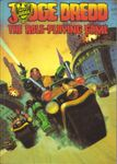RPG Item: Judge Dredd: The Role-Playing Game