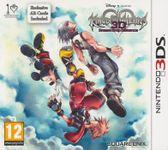 Video Game: Kingdom Hearts 3D: Dream Drop Distance