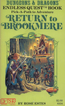 RPG Item: Book 04: Return to Brookmere