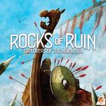Board Game: Explorers of the North Sea: Rocks of Ruin