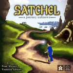 Board Game: Satchel: A Journey Unknown