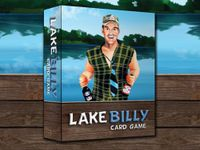Board Game: Lakebilly Card Game