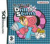 Video Game: Mr. Driller Drill Spirits