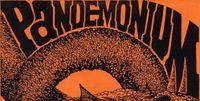 Periodical: Pandemonium