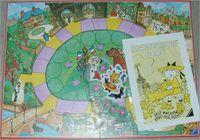 Board Game: Madeline