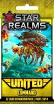 Board Game: Star Realms: United – Command