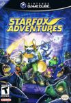 Video Game: Star Fox Adventures