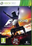 Video Game: F1 2010