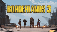 Video Game: Borderlands 3