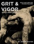 RPG Item: Grit & Vigor