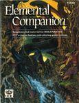 RPG Item: Elemental Companion