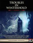 RPG Item: Troubles in Winterhold