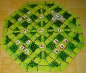Board Game: Magic Wood: Fauna, Flora and... Hobgoblins