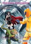 Issue: Fighting Fantazine (Issue 12 - Oct 2013)