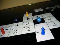 Board Game: Matrix
