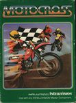 Video Game: Motocross (Intellivision)