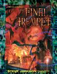 RPG Item: Revelations V: The Final Trumpet
